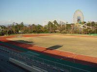 伊勢崎市華蔵寺公園陸上競技場2
