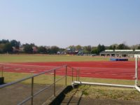 石岡運動公園陸上競技場2