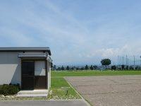 前橋市石関公園サッカー場2
