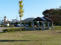 前橋市石関公園サッカー場3