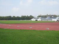 岩名運動公園陸上競技場2