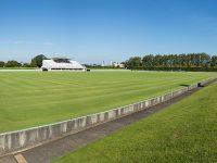 富山県岩瀬スポーツ公園サッカー・ラグビー場1
