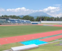 岩手県営運動公園陸上競技場
