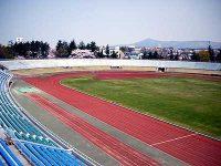 岩手県営運動公園陸上競技場2