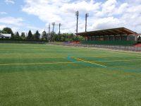 岩手県営運動公園サッカー・ラグビー場1