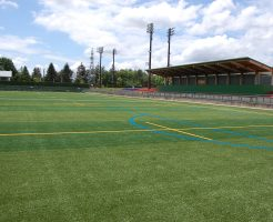 岩手県営運動公園サッカー・ラグビー場