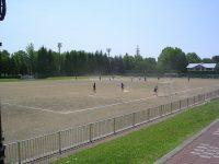 岩手県営運動公園サッカー・ラグビー場3