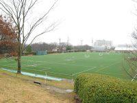 ベガルタ仙台泉パークタウンサッカー場3