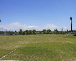 いずみ総合公園いずみサッカー場