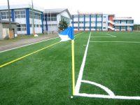 JAPANサッカーカレッジグラウンド1