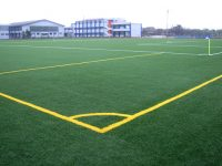 JAPANサッカーカレッジグラウンド2