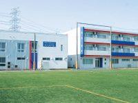 JAPANサッカーカレッジグラウンド3