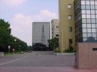 上武大学新町グラウンド3