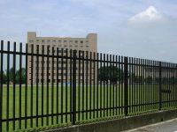上武大学伊勢崎キャンパスサッカーグラウンド2