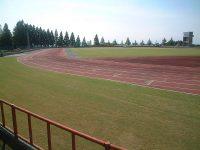 城光寺陸上競技場3