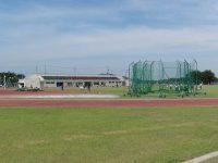 十文字陸上競技場1