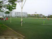 順天堂大学さくらキャンパスサッカー場3