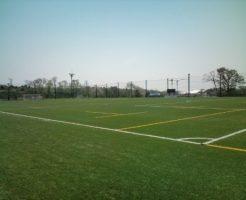 かほく市サッカー・ラグビー競技場