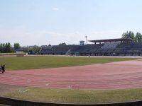 郡山総合運動場開成山陸上競技場3
