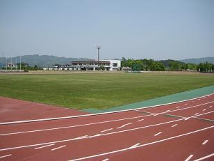 角田市陸上競技場 | FOOTBALL JUNKY