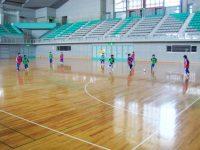 上山市体育文化センター3