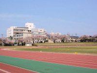 金沢市営陸上競技場1