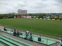 金沢市民サッカー場3