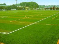サンエコ自然の森サッカー場1