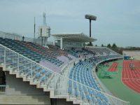 笠松運動公園陸上競技場2