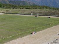 くぬぎ平スポーツ公園富士河口湖サッカー場1