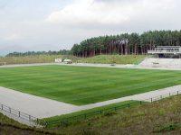 くぬぎ平スポーツ公園富士河口湖サッカー場2