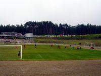 くぬぎ平スポーツ公園富士河口湖サッカー場3