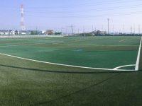 菊地サッカー・ラグビー場2