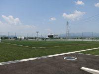 菊地サッカー・ラグビー場3