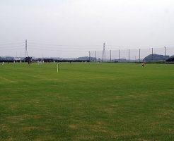 新日鉄君津大和田グラウンド