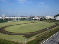 新日鉄君津大和田グラウンド3