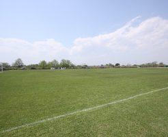 鬼怒自然公園サッカー場