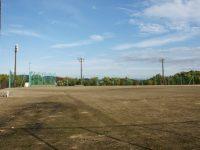 北上市総合運動公園第3運動場1