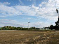 北上市総合運動公園第3運動場2