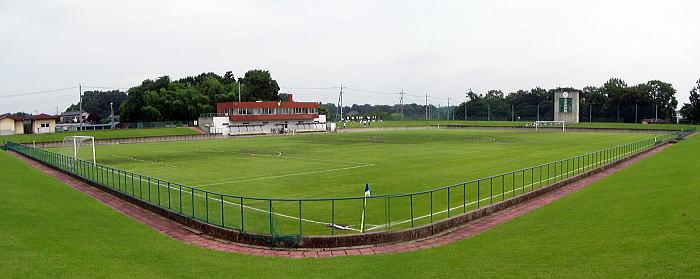 古河市サッカー場 | FOOTBALL JUNKY