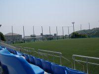 国際武道大学サッカー場3