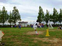 石川県湖南運動公園サッカー場1