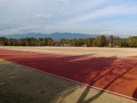 小瀬スポーツ公園補助競技場1