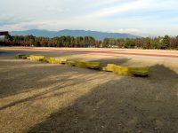 小瀬スポーツ公園補助競技場2