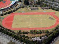 小瀬スポーツ公園補助競技場3