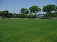福島空港公園多目的運動広場1