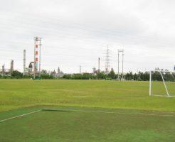 北陸電力総合運動公園草島グラウンド