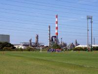 北陸電力総合運動公園草島グラウンド2