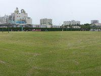 ライオン千葉工場内ラグビーグラウンド1