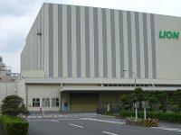 ライオン千葉工場内ラグビーグラウンド2